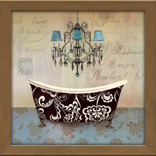 Perfect Framed Wall Art For Bathrooms Mold - Wall Painting Ideas ...
