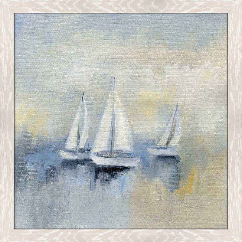 Morning Sail II
